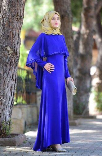 Tesettur Giyim Tesettur Abiye Islami Moda Moda Stilleri Elbise Modelleri