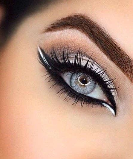 Fancy Eyeshadow Makeup To Try