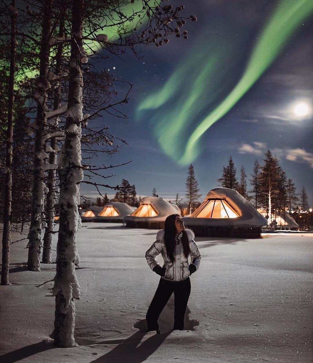 Lapland Destination