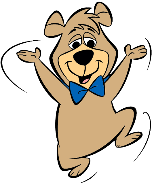 Yogi Bear Images Yogi Hd Wallpaper And Background Photos Classic Cartoon Characters Cartoon Yogi Bear