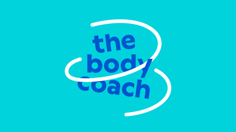Brand New New Logo And Identity For The Body Coach By Koto Body Coach Kids Branding Design Coaching Logo