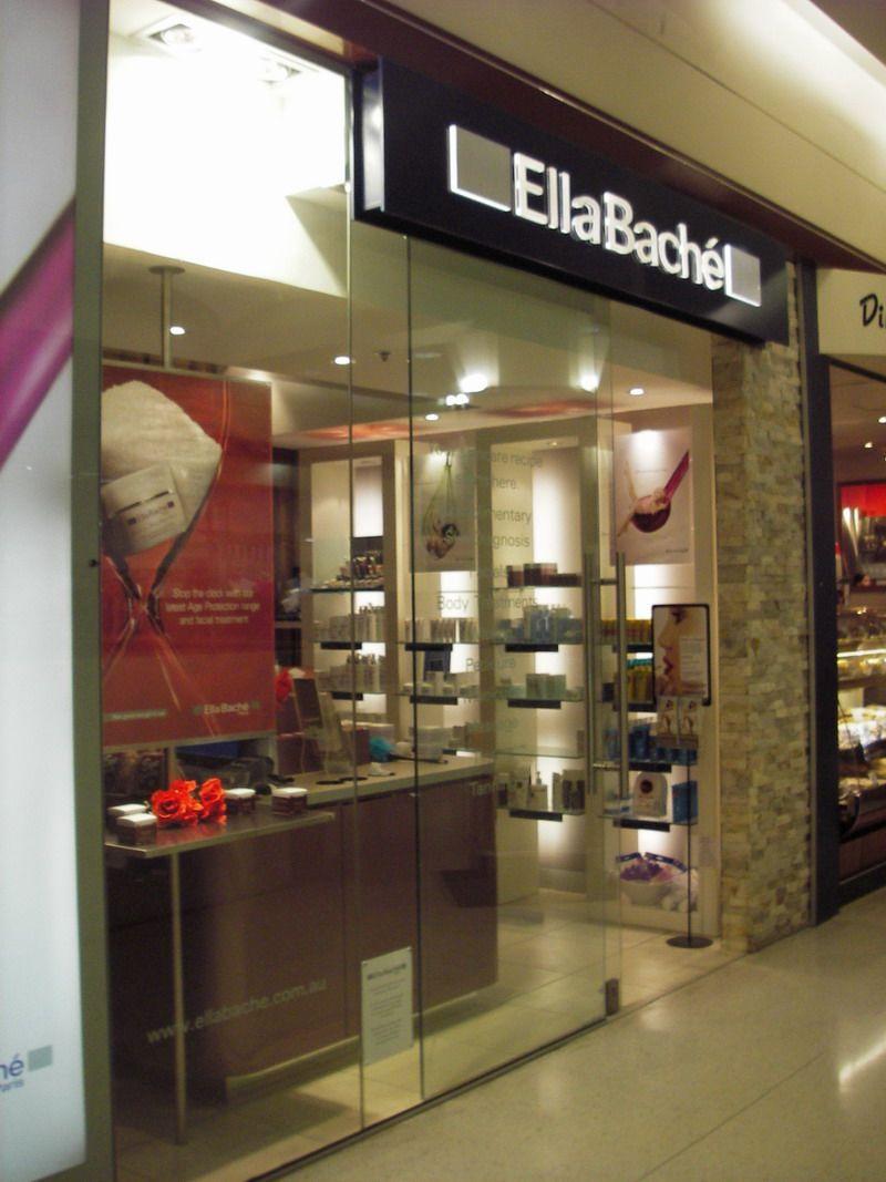 Ella Bache Perth in Carillon City Arcade  | Our Beautiful