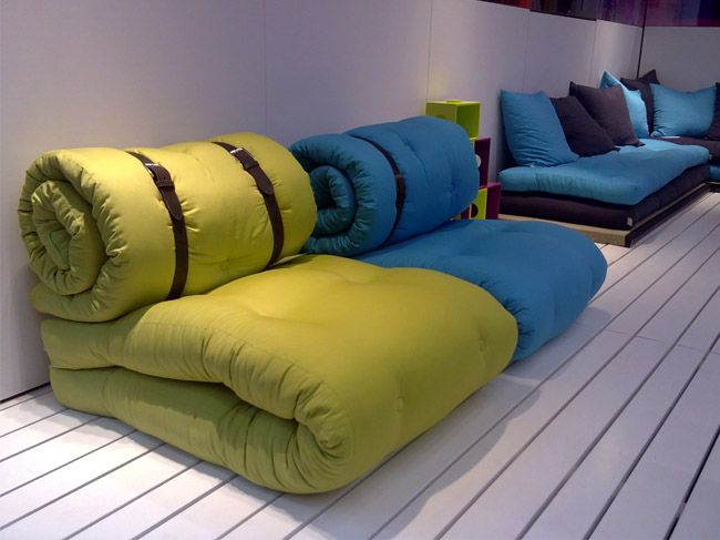 The Furniture From Karup Furniture My Dream Home Futon Sofa