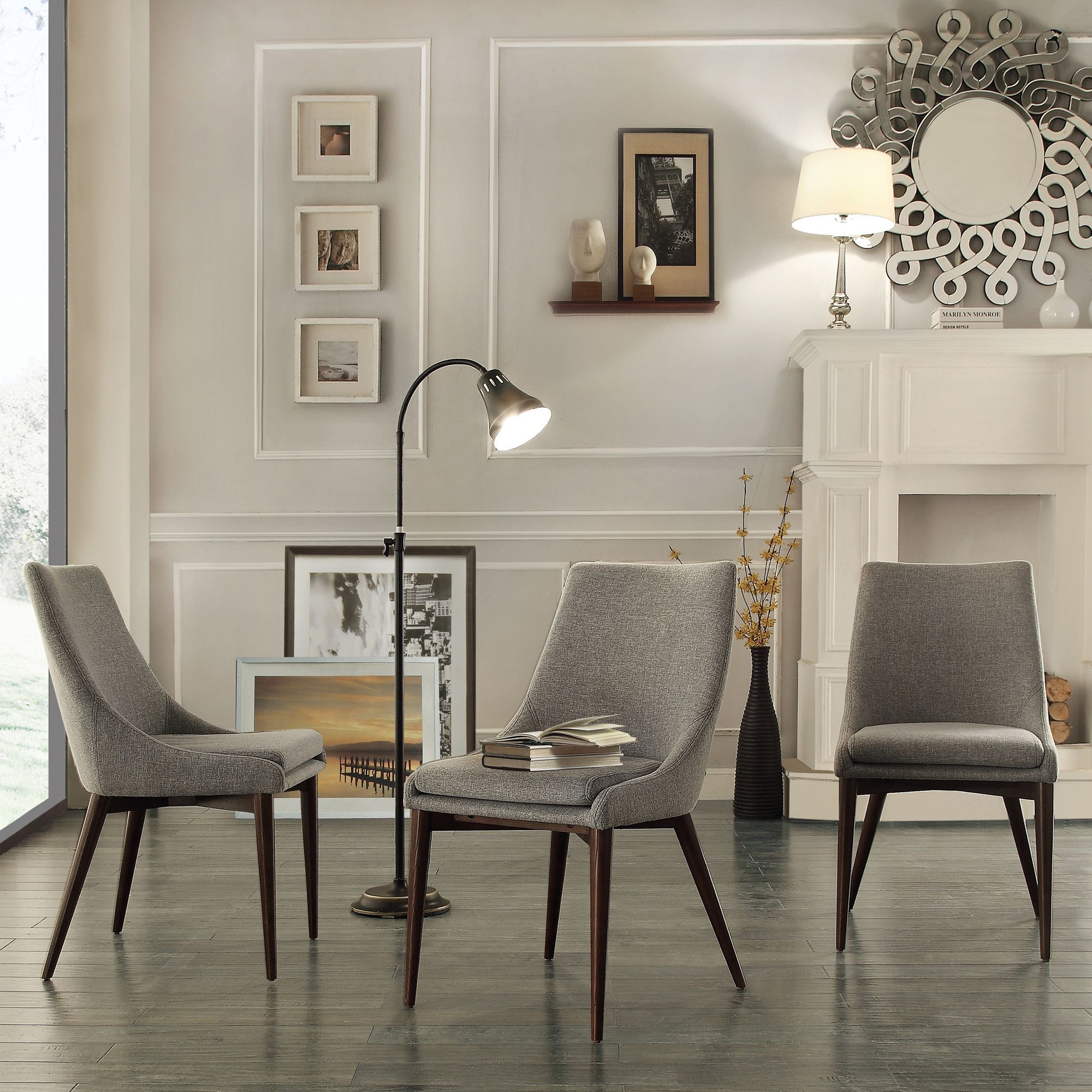 Overstock Com Online Shopping Bedding Furniture Electronics Jewelry Clothing More Dining Chairs Dining Chair Set Modern Dining Chairs