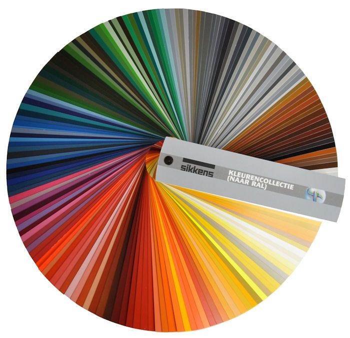 Sikkens Kleurencollectie Naar Ral How To Make Paint Winter Colors Colours