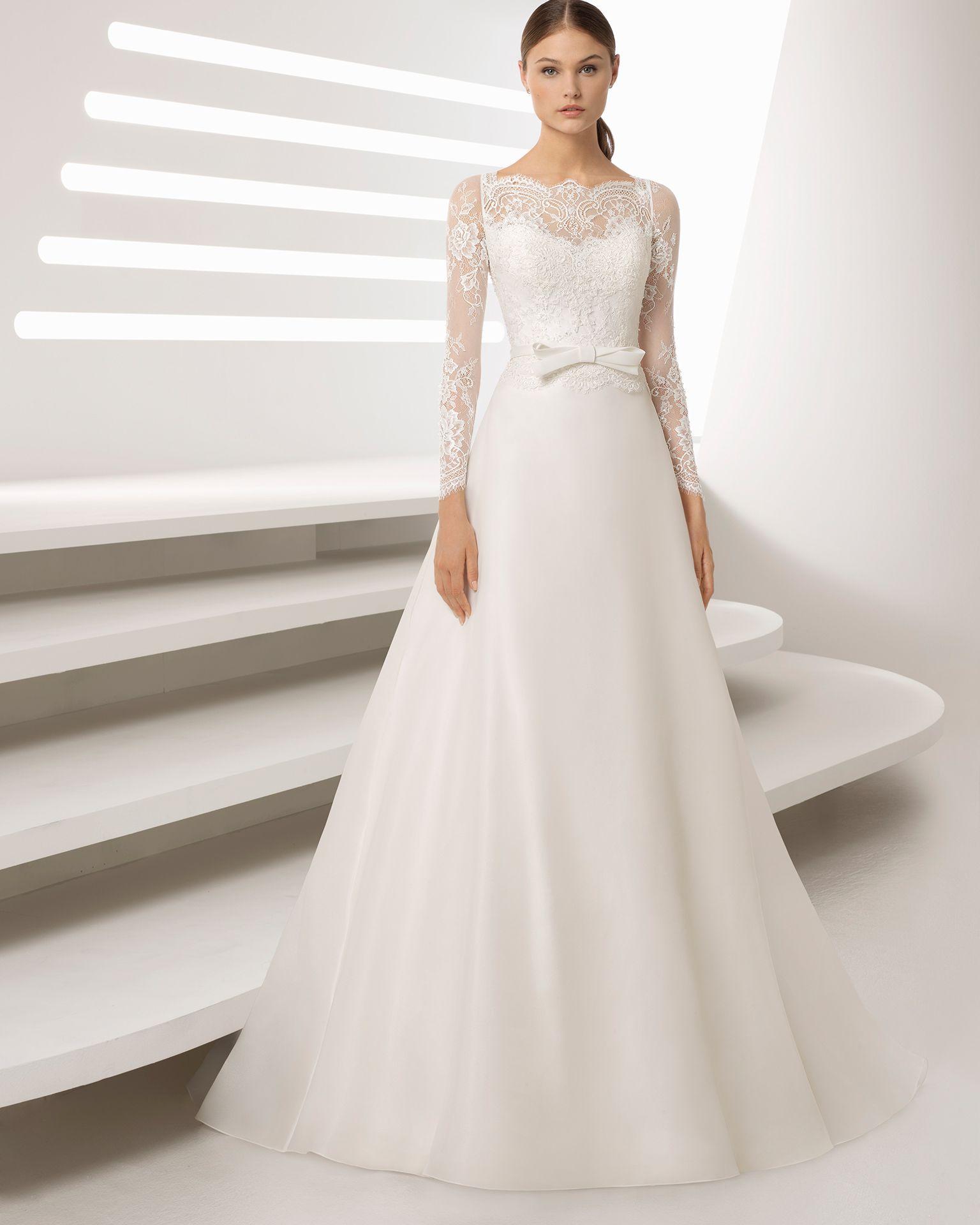 ANTIFAZ - sposa 2018. Collezione Rosa Clará | Pinterest ...
