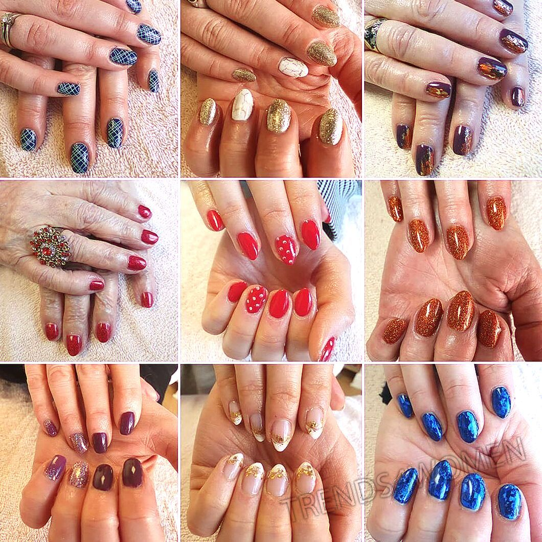 #beautyworksleeds #smallbusiness #leeds #headingley #ls6 #leedsindependents #leedsleedsleeds #beautysalon #beautysalonleeds #nailsalon #nailsalonleeds #naturalnails #manicure #nails #lovelecente #lecente #lovecnd #cndworld #shellac #shellacnails #Cnd #nailart #naildesign #nailsleeds #nailsofinstagram #newnailday #glitterfade #sparklenails #accentnails #mostlikedphoto