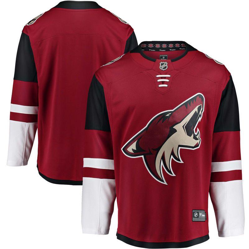arizona coyotes youth jersey