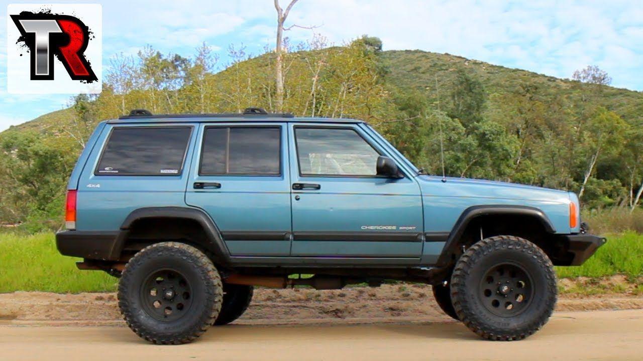Project Xj Overland Jeep Cherokee Headliner Install Build Update