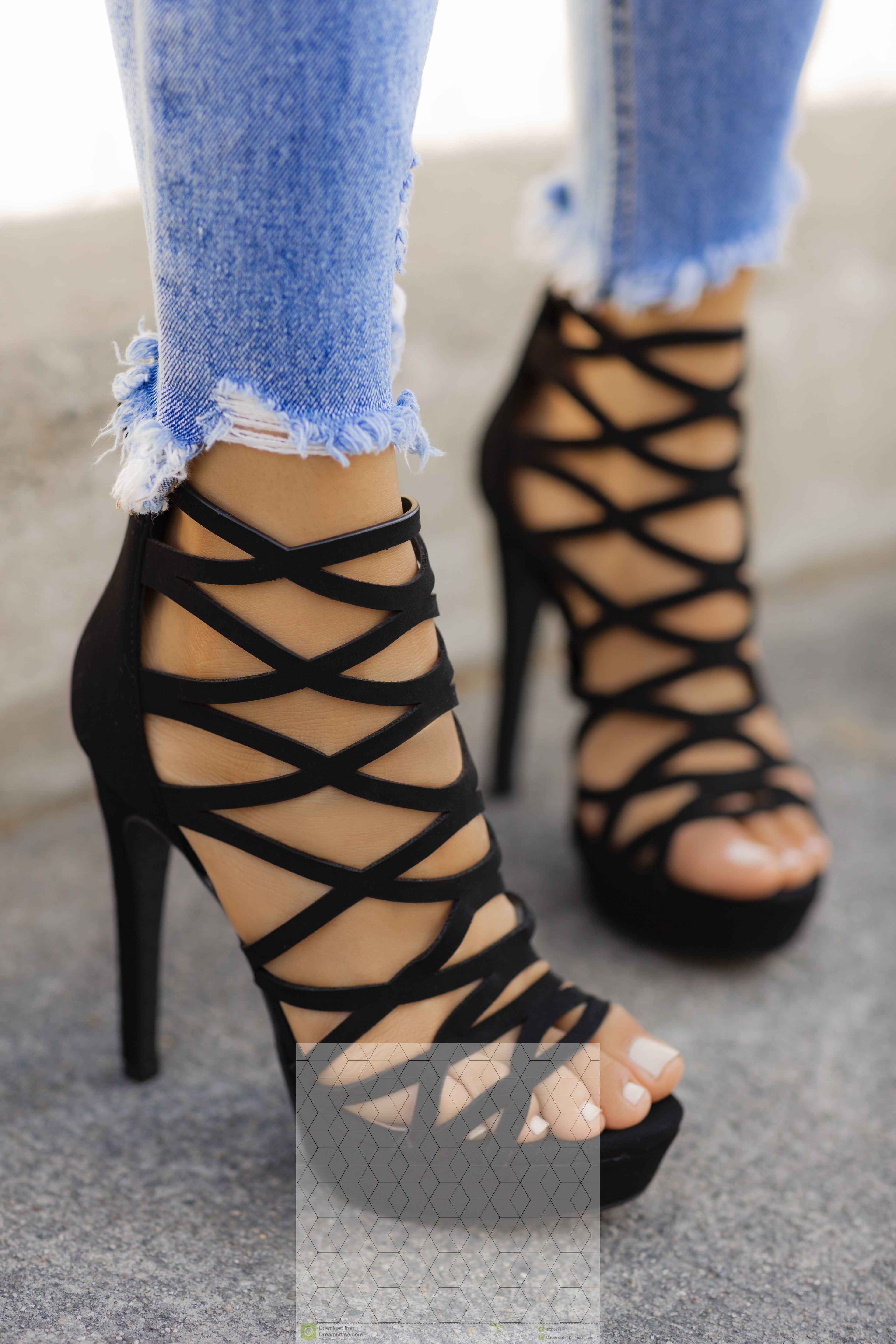 19+ Fabulous Women Shoes Booties Ideas