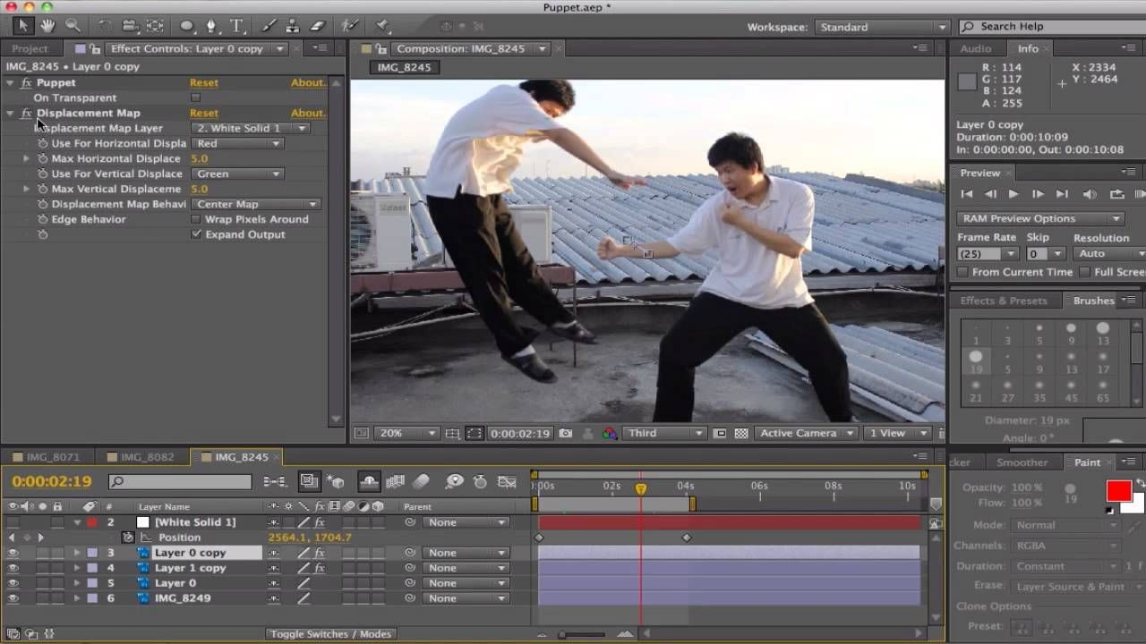 Super slow motion using puppet warp in after effect after super slow motion using puppet warp in after effect baditri Image collections