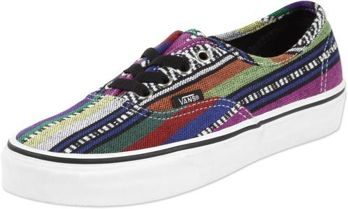 Vans Authentic Vans Authentic Cali Sneaker