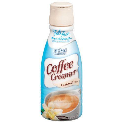 Lactose Free Coffee Creamer Walmart - healthy food recipes
