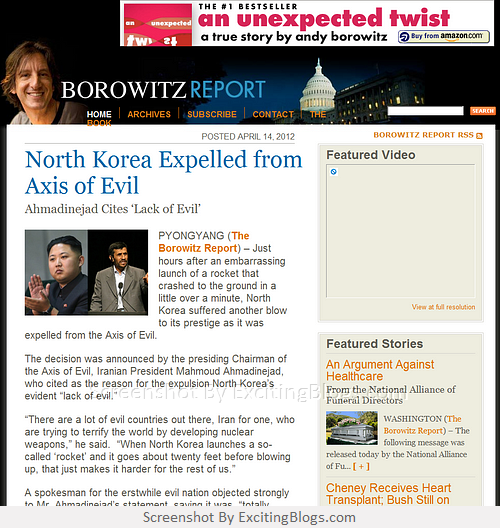 Borowitz Report - Click to visit site:  http://1.33x.us/HXcyfo