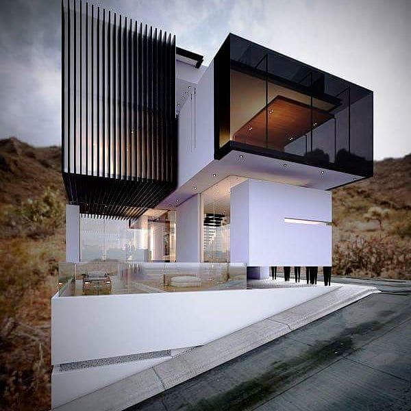 Luxurylife style luxury contemporary architecture archilovers architectureporn modernarchitect archidaily architect architektur architettura