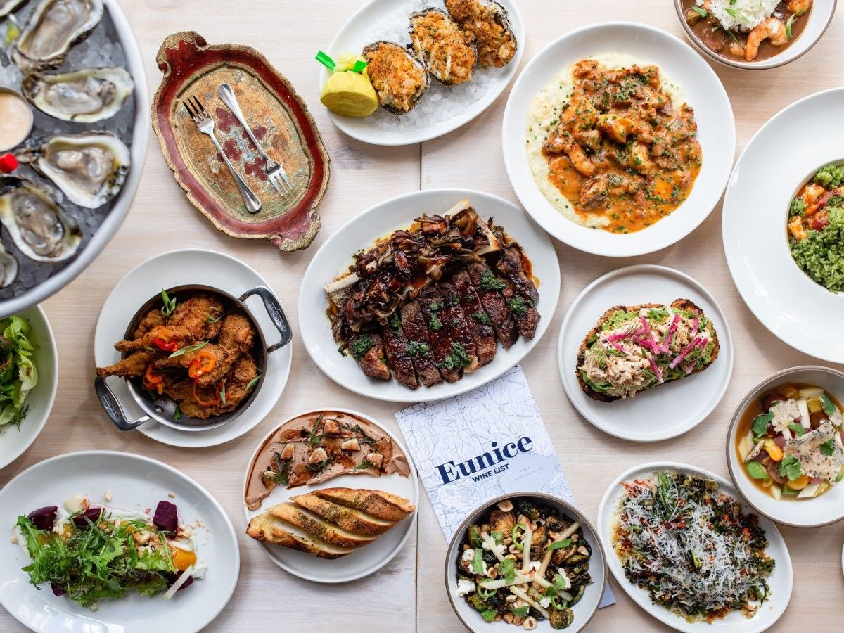 Houston\'s hottest restaurants serve up food event to feed ...