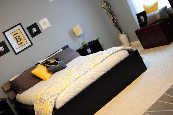 bedroom ideas Bedroom Ideas Pinterest Bedrooms, House and Future