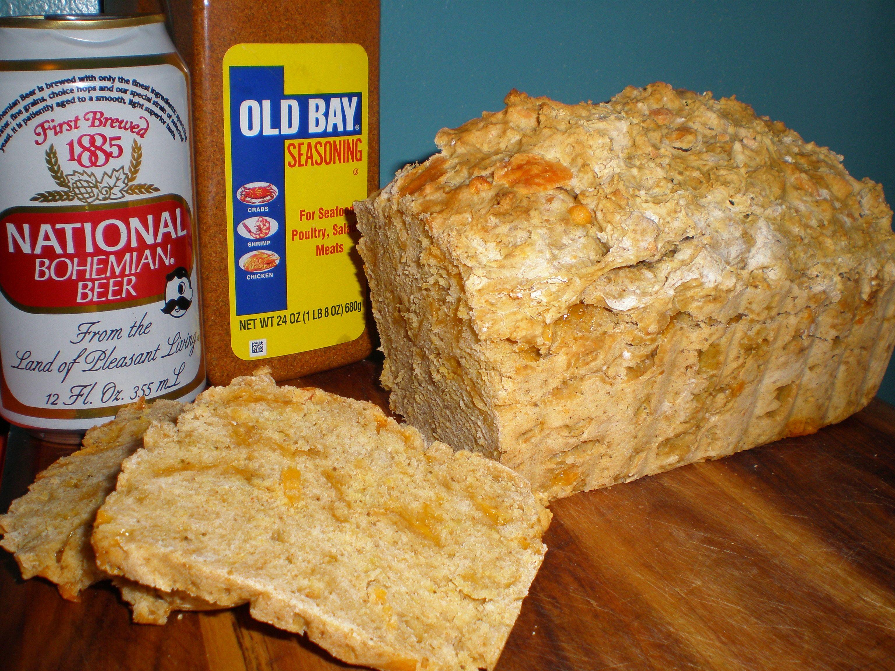 The Baltimore Bread Recipe