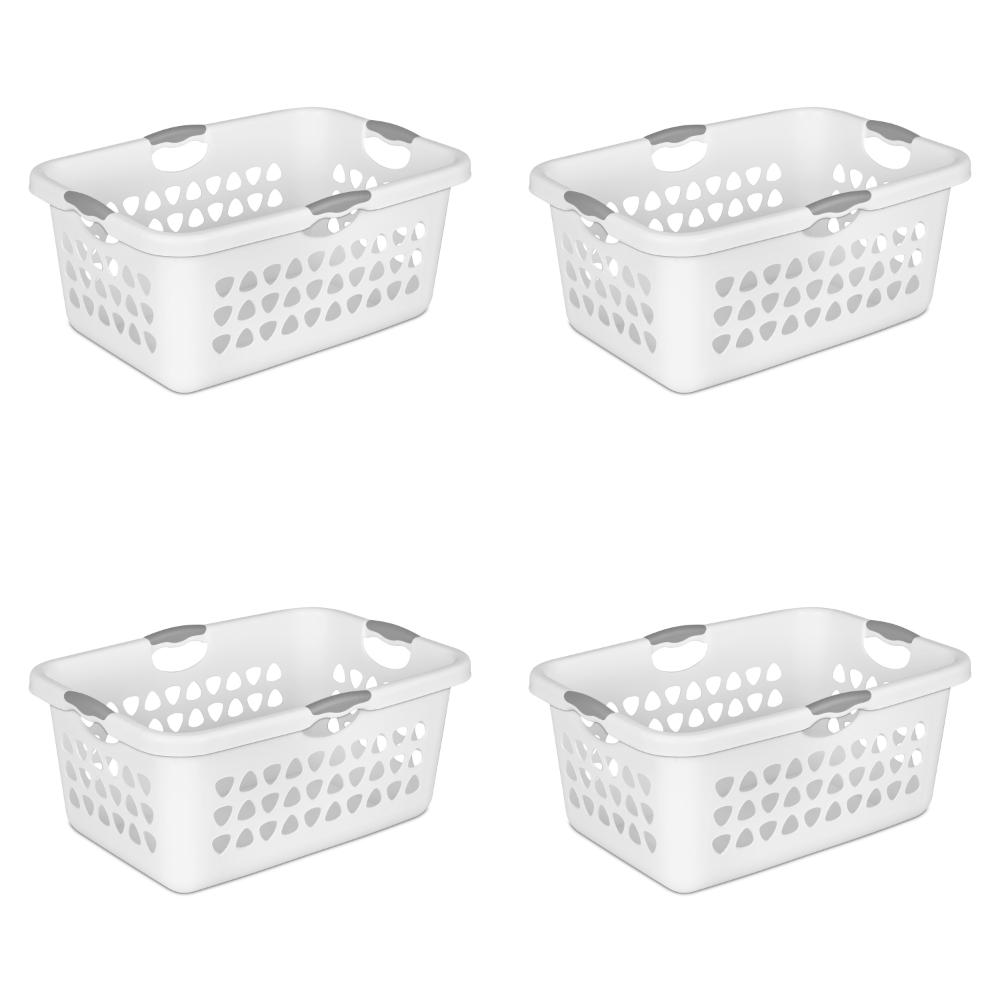 Home Laundry Basket Sterilite Laundry