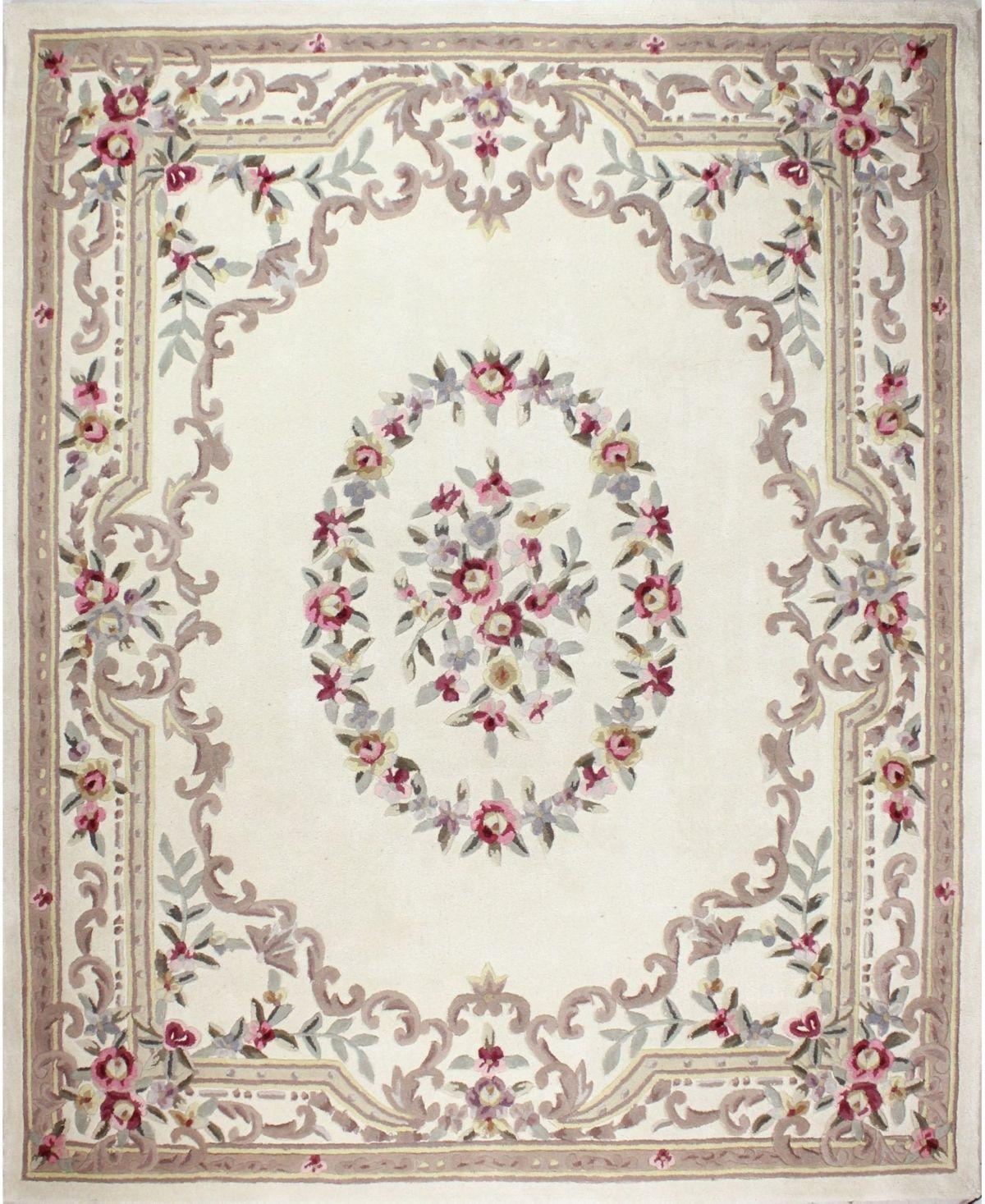 Persian Design Miniature Woven Carpet Elegant Dollhouse Rug Furniture Decorative