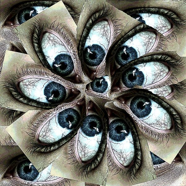 #NoRoomForBoring http://toula-mavridou-messer.artistwebsites.com/featured/new-photographic-art-print-for-sale-beauty-is-in-the-eye-of-the-beholder-toula-mavridou-messer.html