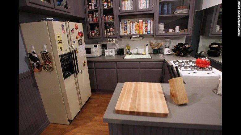 Festivus At Seinfeld S Place Cnn Kitchen Inspirations Urban