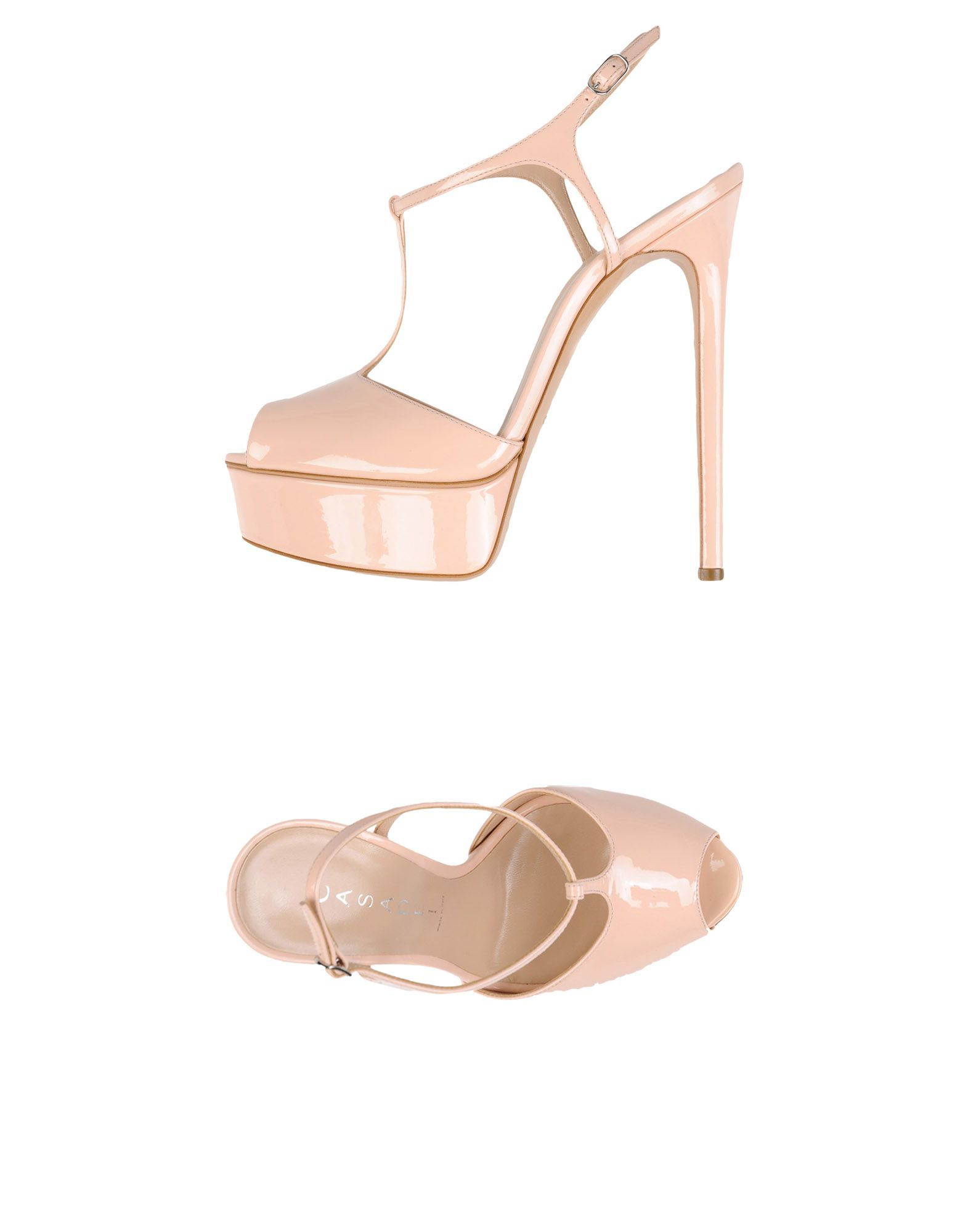 FOOTWEAR - Toe strap sandals on YOOX.COM Casadei yhiGtIRc