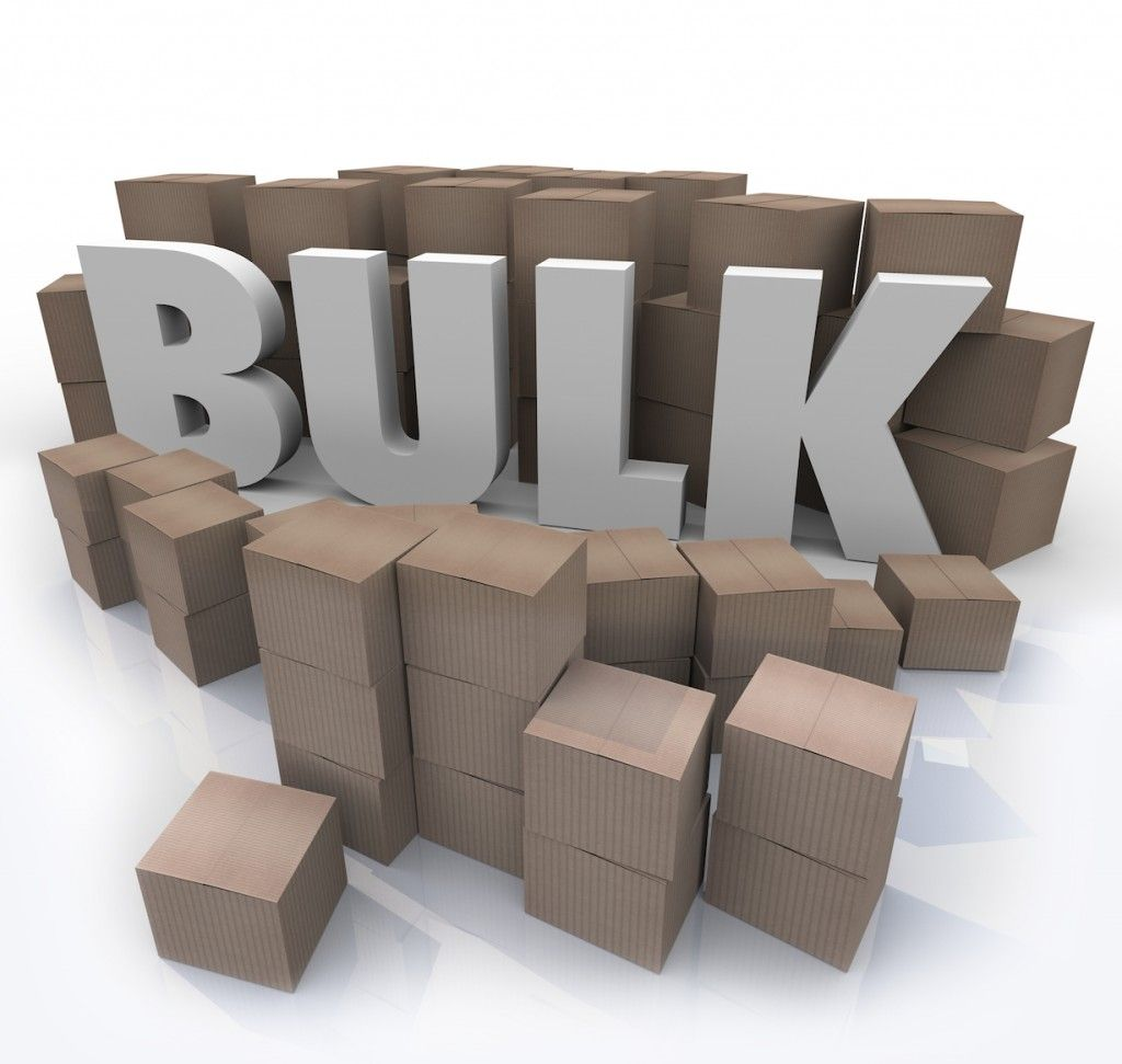 Bulk floor: advantages and disadvantages 5