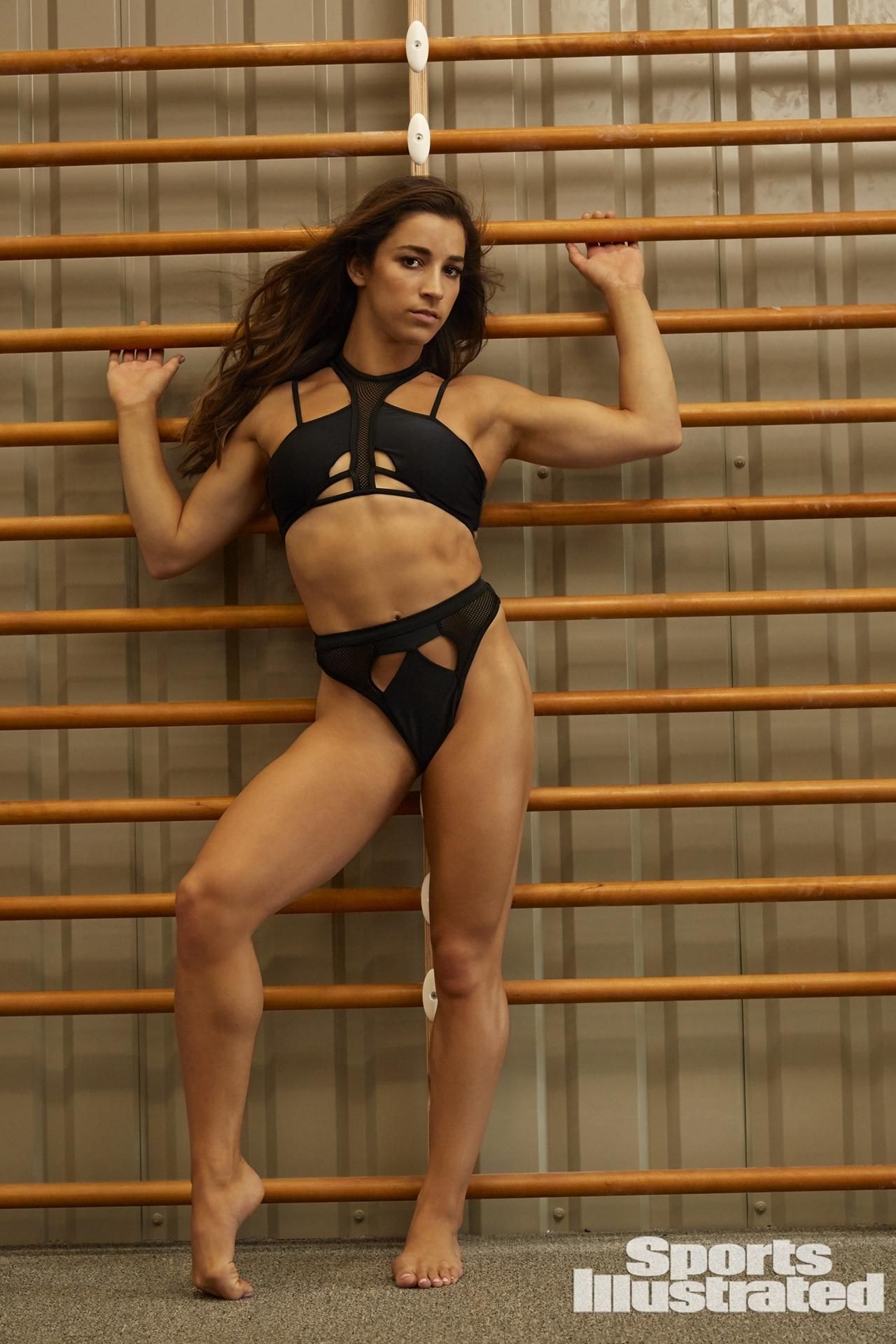 b904e70bbd1 Image result for aly raisman sports.illustrated