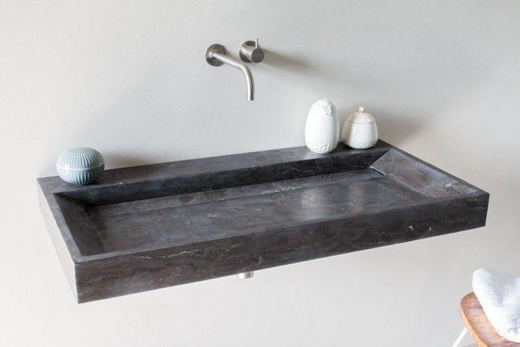 Badezimmer rustikal einrichten – So schaffen Sie ein ...