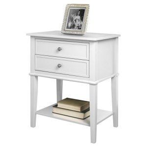 Side Tables On Hayneedle Shop All End Tables White Accent