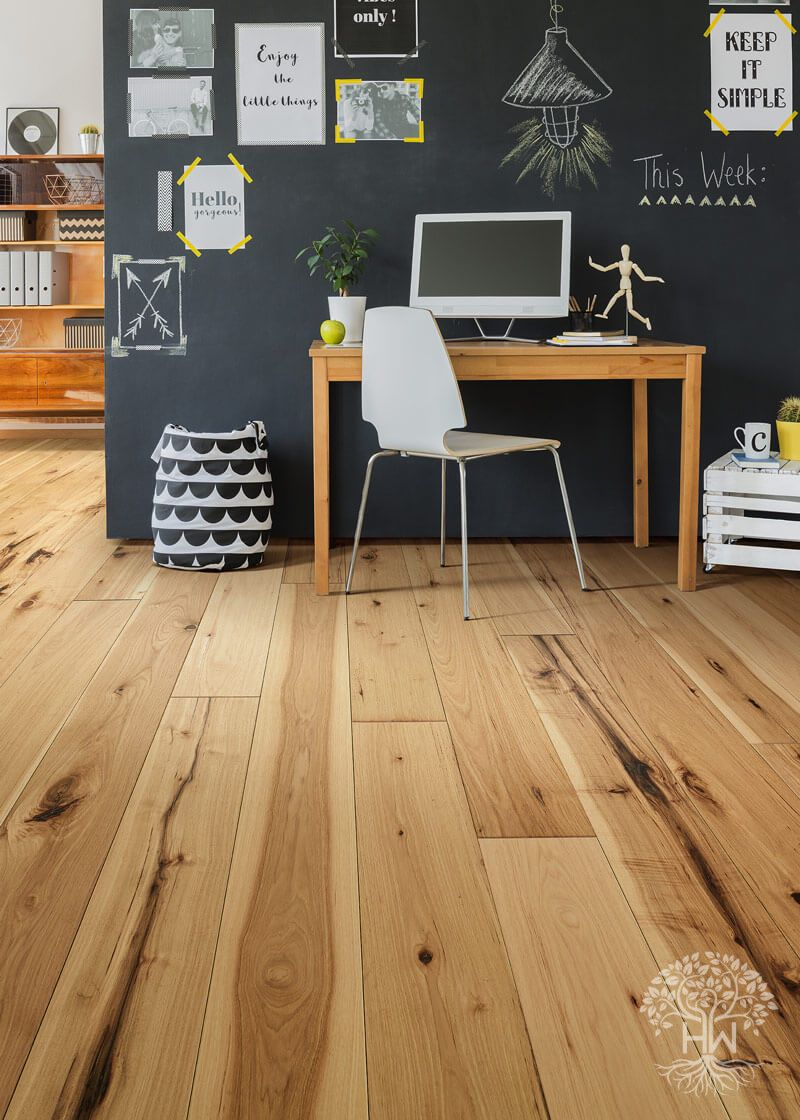 Classic Wood Flooring Carries A Wide Variety Of Wood Flooring Brands We Have Something To Fit Ever Hickory Flooring Wood Floors Wide Plank Hickory Wood Floors