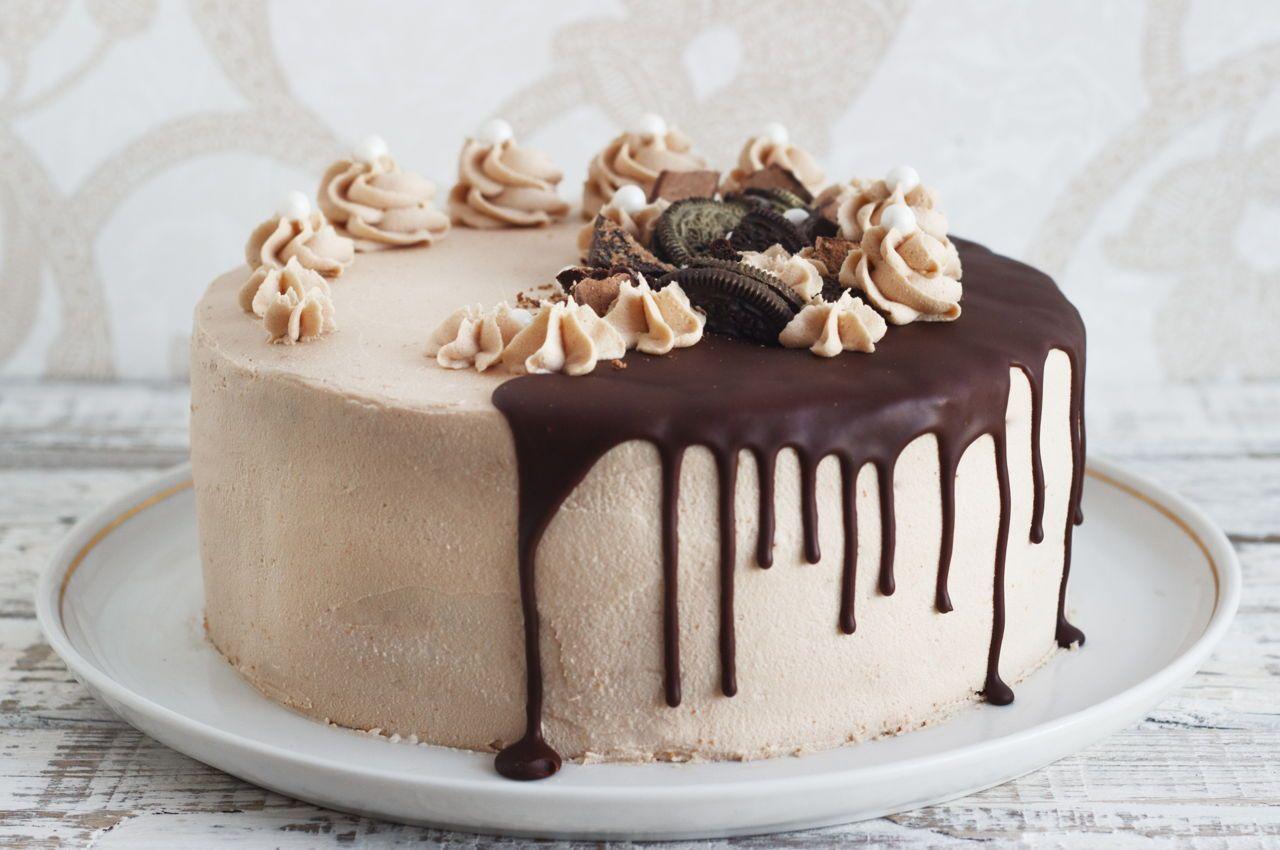Chocolate cake cake frosting recipe ice cream cake