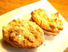 「【クルミ】クルミのダックワーズ」きいろ | お菓子・パンのレシピや作り方【corecle*コレクル】