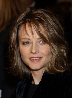 Jodie Foster S Changing Looks Short Hair Styles Hair Styles Hair Lengths