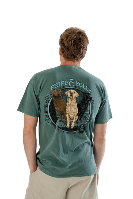 Get Mens And Hunting Dog Shirts And Other Gifts For Men From Fripp