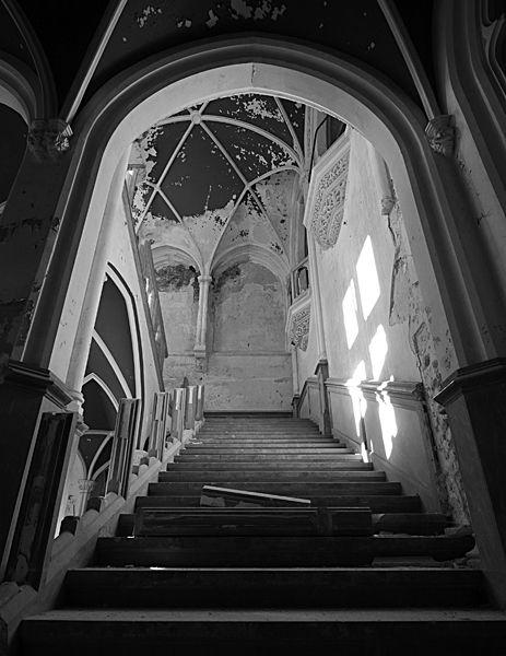 Chateau de Noisy (B) 6-7-2008