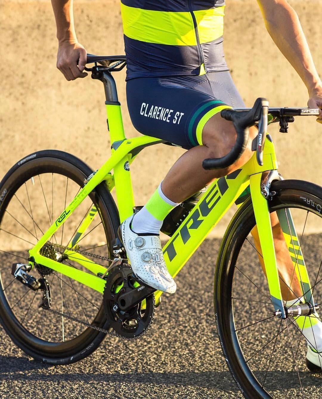 Yellow Trek Bike : yellow, #sram, #bikeporn, #cycling, Bike,, Cycling,, Bikes