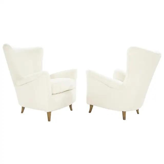 Stamford Modern Furniture 1stdibs Hotel Bristol Gio Ponti Lounge Chair Design
