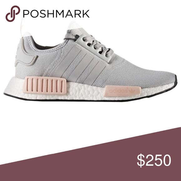 e26bcbc1dd046 ... promo code adidas nmd r1 brand newauthentic color is clear onix 597cf  3a9e7