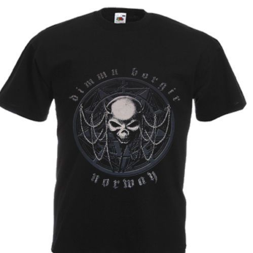 sizes DECAPITATED-LOGO S to 6XL Black  T/_shirt