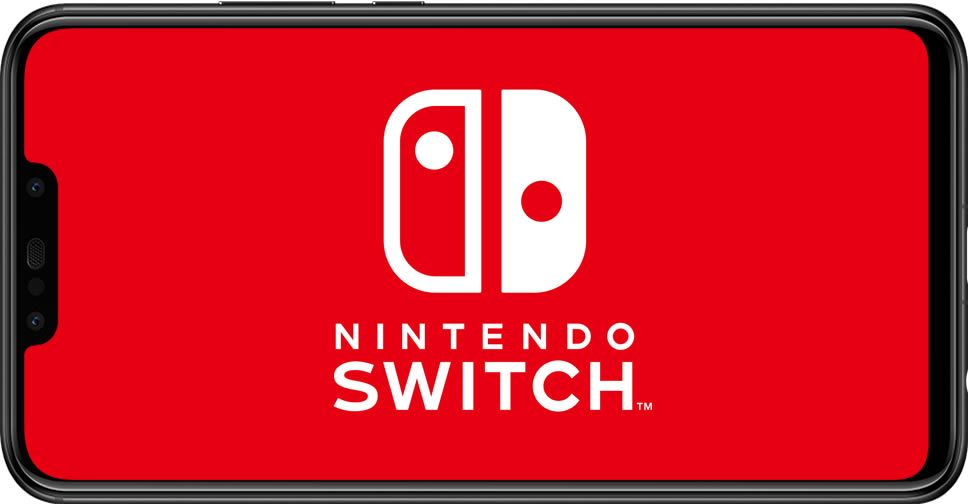 First Nintendo Switch emulator for Android