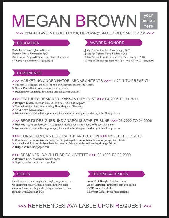 Free Basic Resume Layout Image Free Resume Templates First Job Resume Resume Template Free Free Resume Template Word