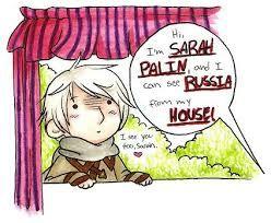 He sees you too Sarah..... *whisper* he sees you too