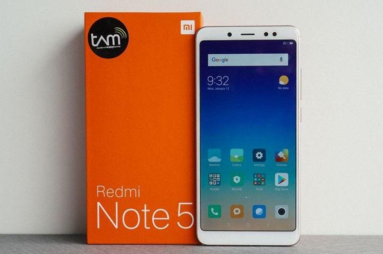 Cara Mengaktifkan Watermark Dual Kamera Di Xiaomi Redmi Note 5 Bokeh Ponsel Aplikasi