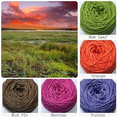 Colours of Grace Fields