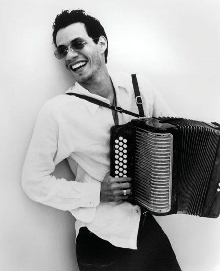 Marc Anthony - let me play you a little diddy *ears explode