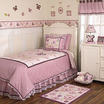 Cocalo Products Nursery Collections Sugar Plum Twin Full Bedding Sold Out Everywhere