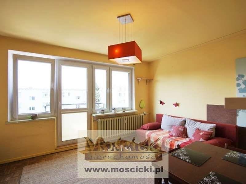 Bardzo Funkcjonalne Rozkladowe 2 Pokojowe Mieszkanie O Pow Ok 43m2 Na Mokotowie Przy Ul Zlotych Piaskow Kuchnia Oddzielna Z O Home Decor Home Toddler Bed