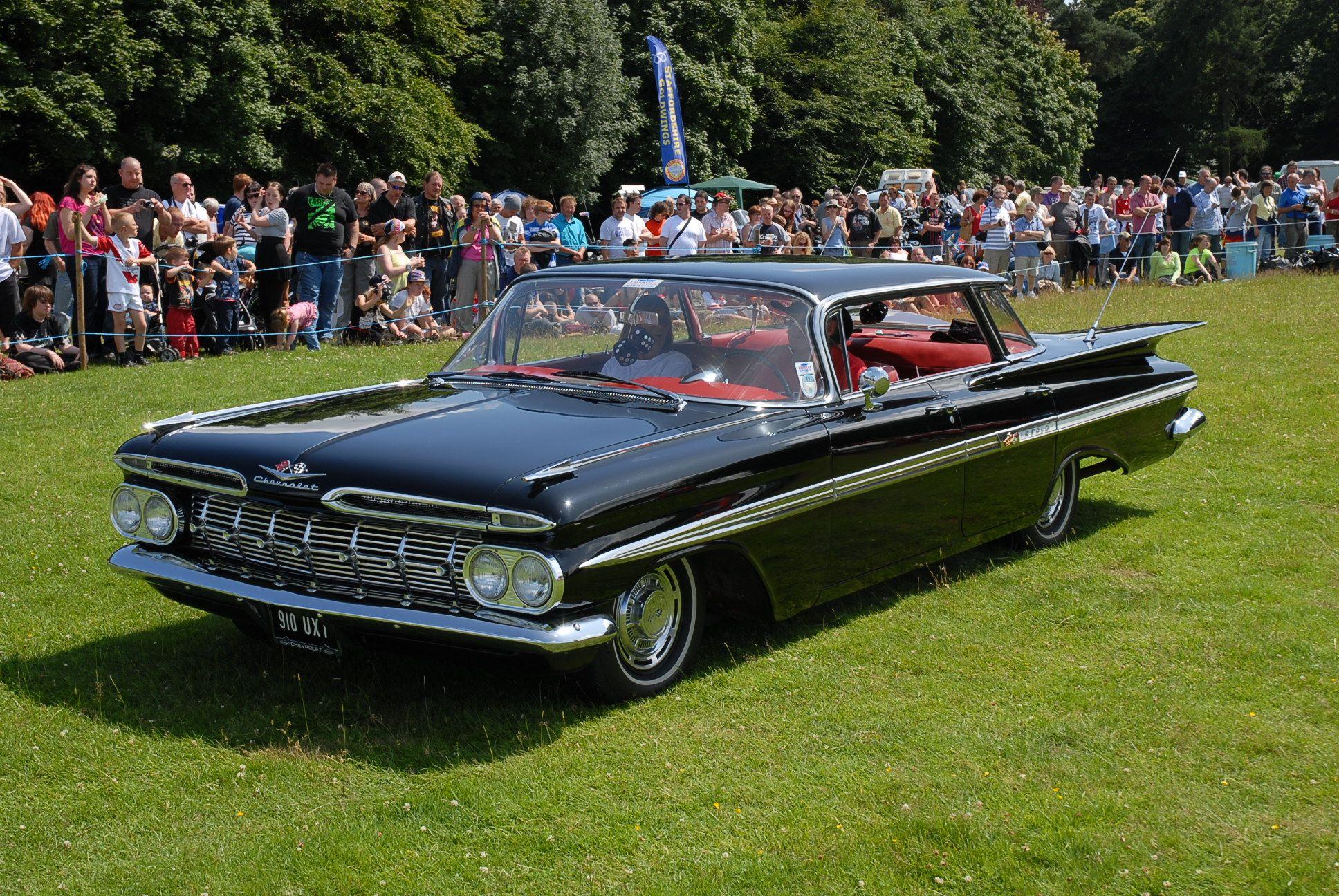 Classic American Cars | STARS & STRIPES CLASSIC AMERICAN CAR SHOW ...